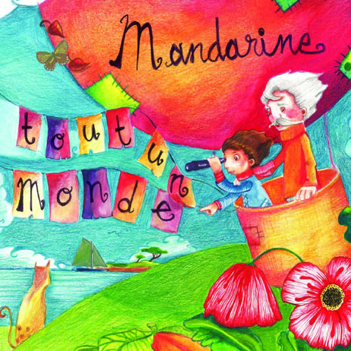 Tout un monde de Mandarine