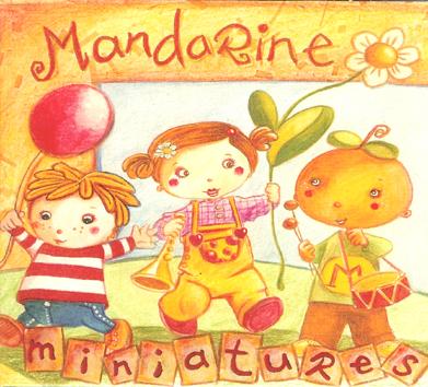 Mandarine-Miniatures
